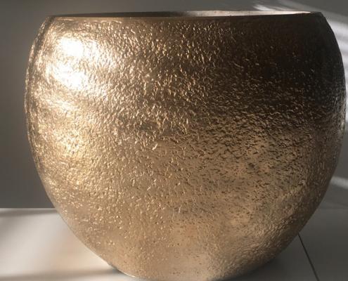Gouden pot