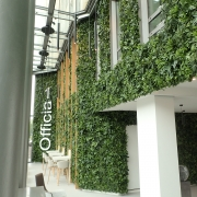 green wall verticale tuinen artificial green